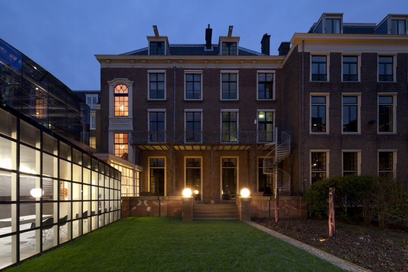 Kivi Den Haag.Fotogalerij